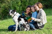 Tierschutz macht Schule