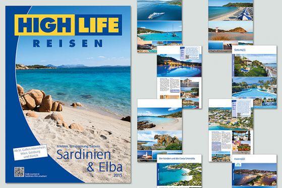 High Life Reisen
